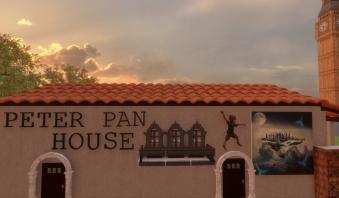 Peter Pan House Westminster