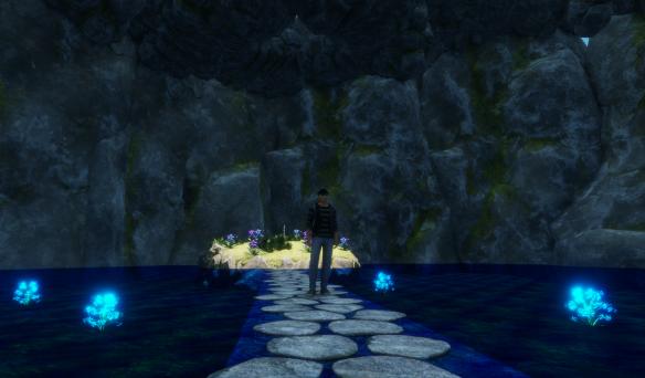Fairy Tale Island Sansar