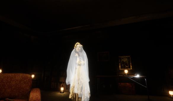 Paranormal Investigation WordPress