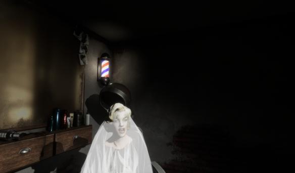 The Silence Sansar Ghost